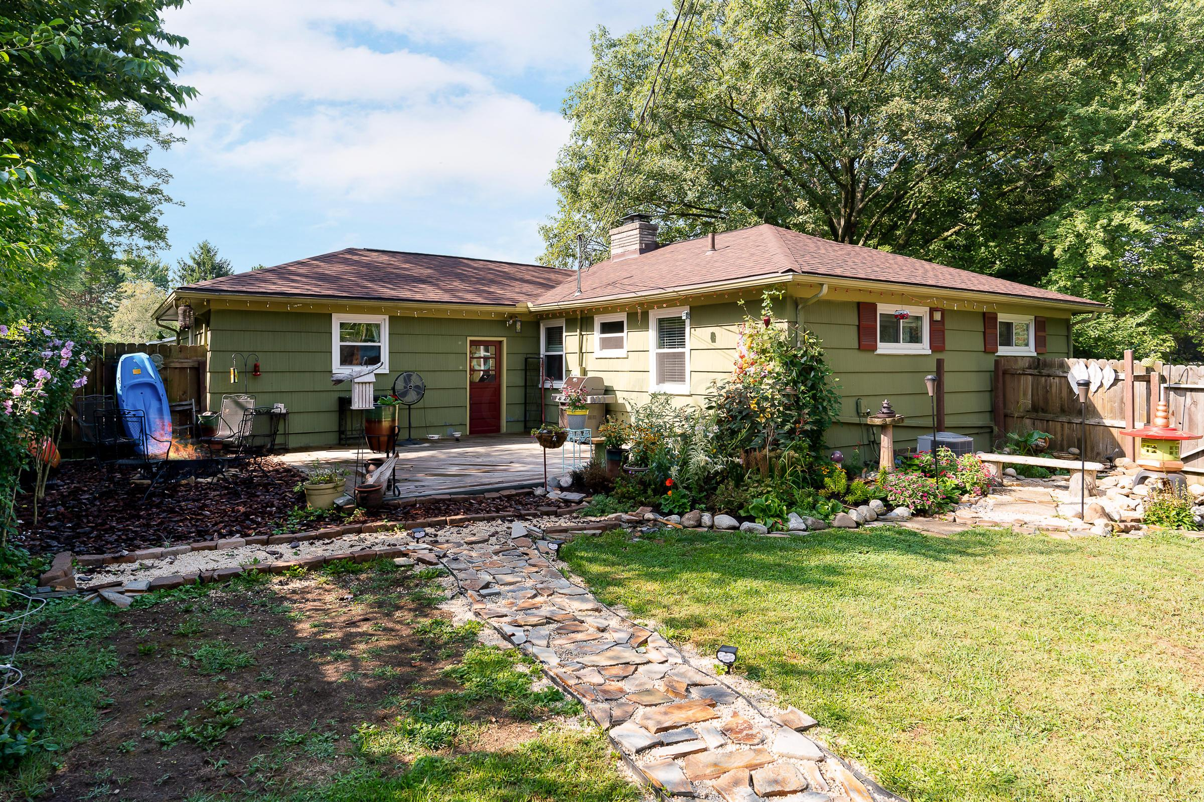 3598 Sunset Drive, Columbus, Ohio 43221, 3 Bedrooms Bedrooms, ,2 BathroomsBathrooms,Residential,For Sale,Sunset,220031433