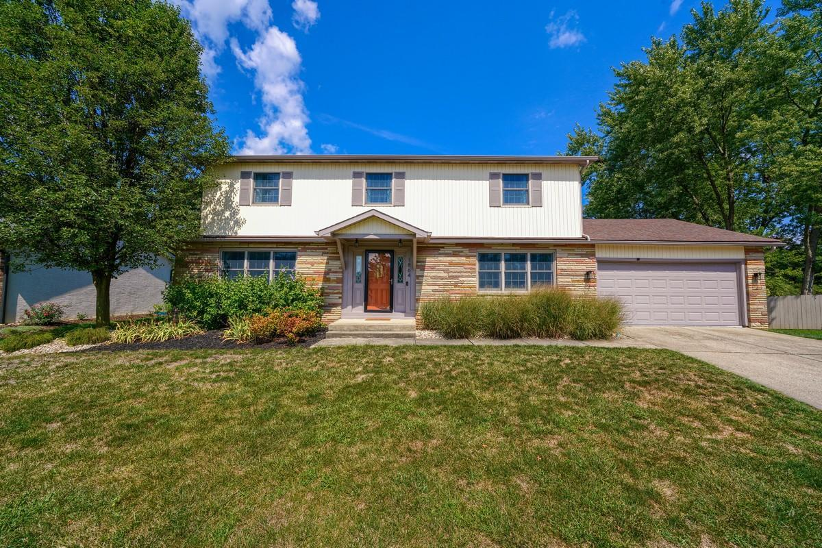 1864 Stockwell Drive, Columbus, Ohio 43235, 4 Bedrooms Bedrooms, ,4 BathroomsBathrooms,Residential,For Sale,Stockwell,220031340