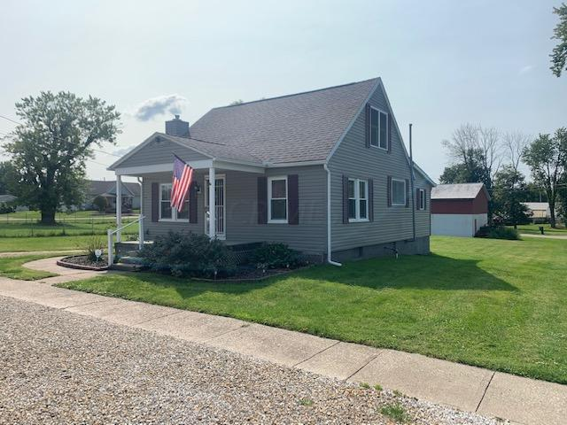 Property for sale at 116 4th Street, Hebron,  Ohio 43025