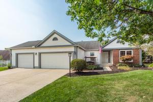 4763 Glencross Court, Grove City, OH 43123