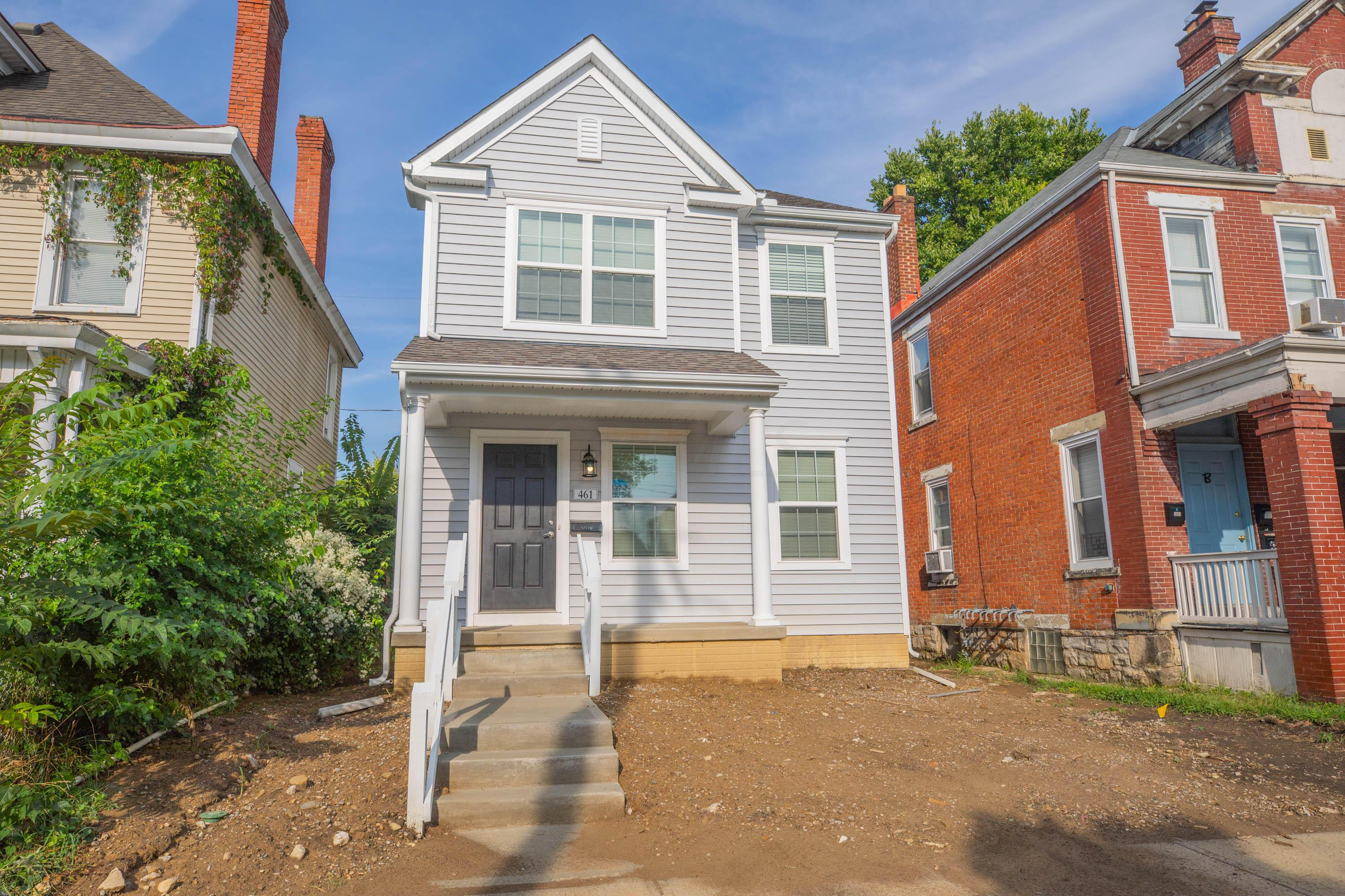 461 22nd Street, Columbus, Ohio 43205, 3 Bedrooms Bedrooms, ,3 BathroomsBathrooms,Residential,For Sale,22nd,220019184