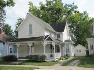 Undefined image of 337 E Ward Street, Urbana, OH 43078