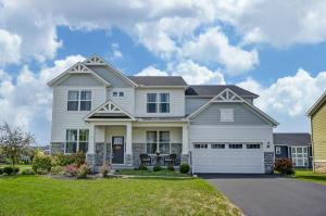 Undefined image of 10391 Ivy Chase, Plain City, OH 43064