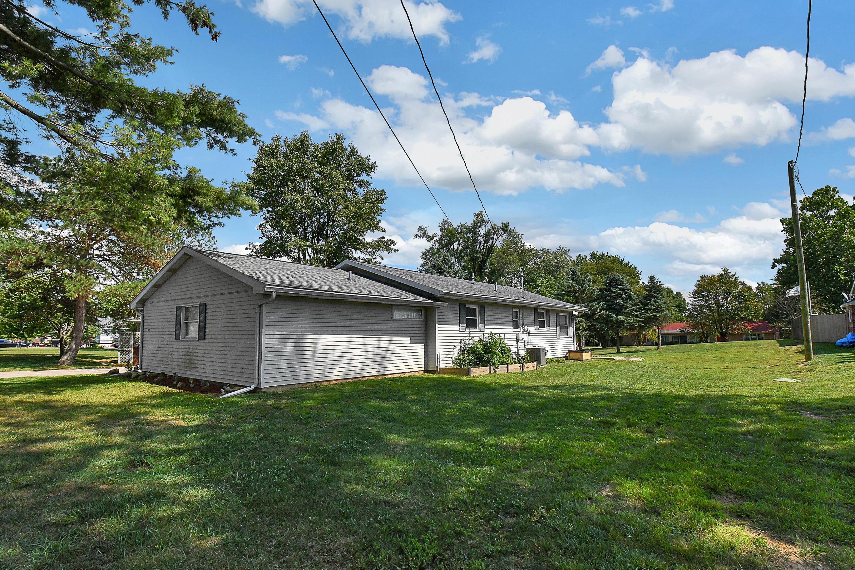 1155 West Choctaw Drive Choctaw Lake Ohi