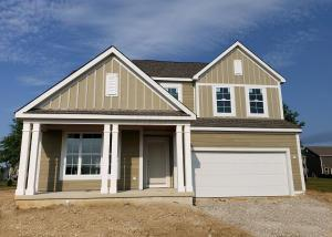 Undefined image of 5824 Landgate Drive, Lot 7121, Powell, OH 43065