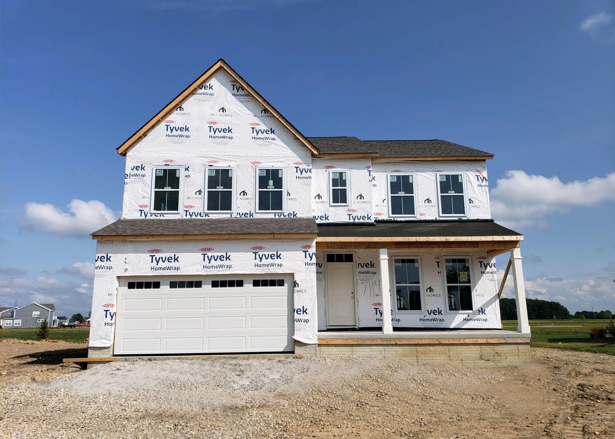 5769 Landgate Drive, Powell, Ohio 43065, 4 Bedrooms Bedrooms, ,3 BathroomsBathrooms,Residential,For Sale,Landgate,220031612