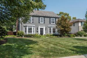 2272 Canterbury Road, Columbus, OH 43221