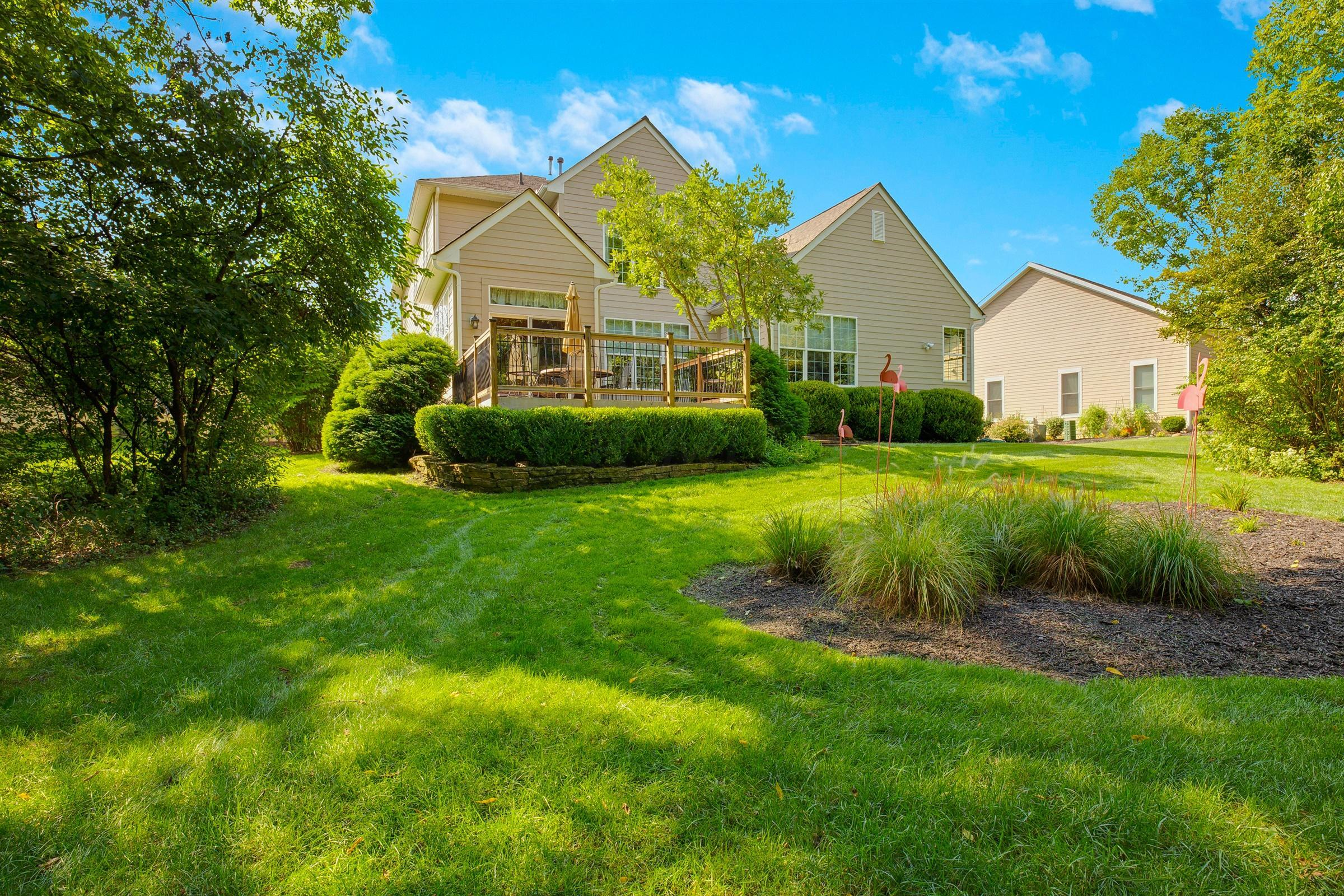 4737 St Medan Drive, Westerville, Ohio 43082, 4 Bedrooms Bedrooms, ,4 BathroomsBathrooms,Residential,For Sale,St Medan,220031856