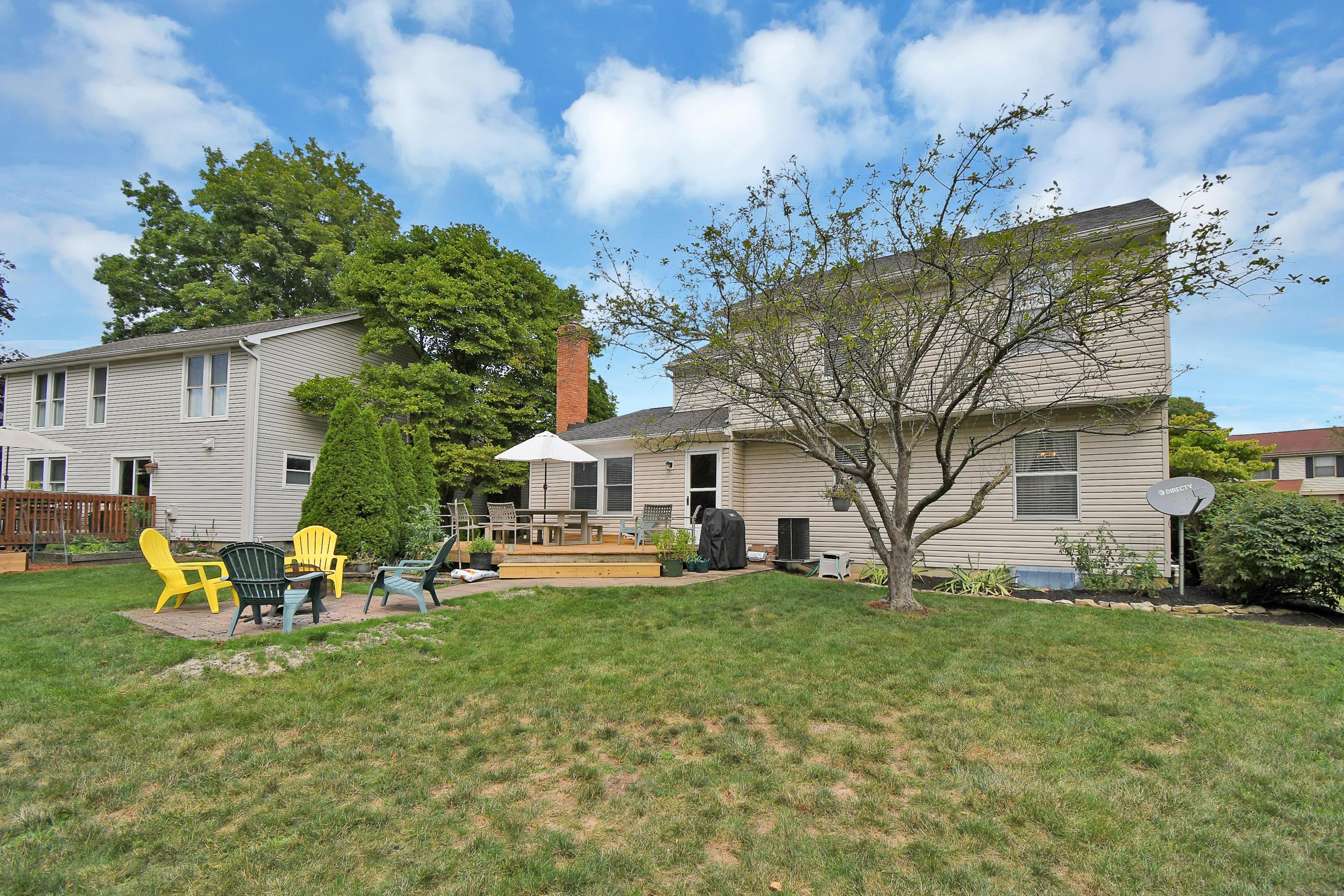 2193 Surrywood Drive, Dublin, Ohio 43016, 4 Bedrooms Bedrooms, ,3 BathroomsBathrooms,Residential,For Sale,Surrywood,220031726