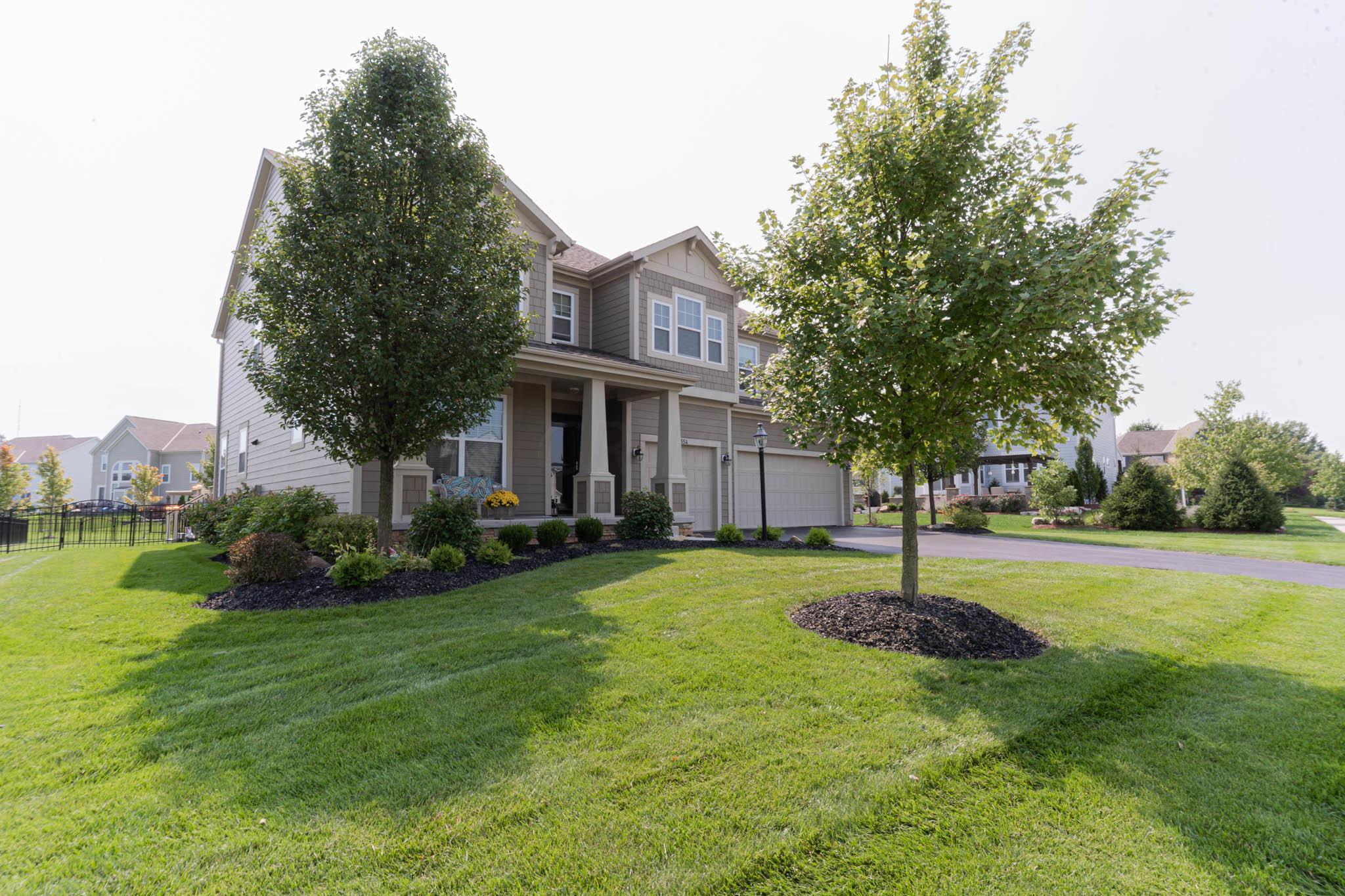 4554 Sanctuary Drive, Westerville, Ohio 43082, 4 Bedrooms Bedrooms, ,4 BathroomsBathrooms,Residential,For Sale,Sanctuary,220032131