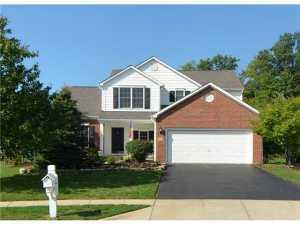 2077 Chicory Court, Lewis Center, Ohio 43035, 4 Bedrooms Bedrooms, ,4 BathroomsBathrooms,Residential,For Sale,Chicory,220031872