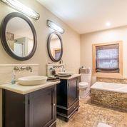 owners bath soating tub