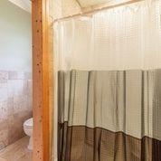 owners suite with shower