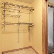bedroom 1 walkin closet
