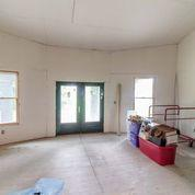 unfinished multi purose room
