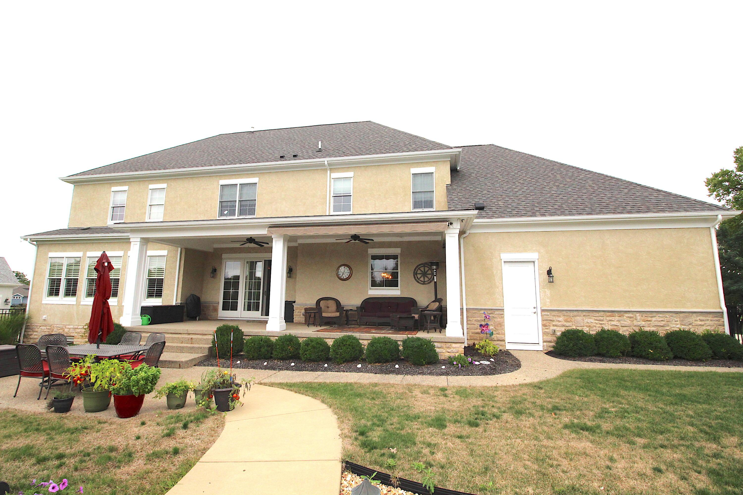 1942 Woodland Hall Drive, Delaware, Ohio 43015, 5 Bedrooms Bedrooms, ,7 BathroomsBathrooms,Residential,For Sale,Woodland Hall,220031951