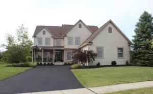 Undefined image of 9634 Gibson Drive, Powell, OH 43065