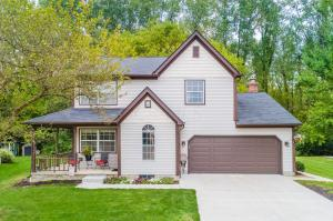 Undefined image of 5771 Clear Stream Way, Westerville, OH 43081