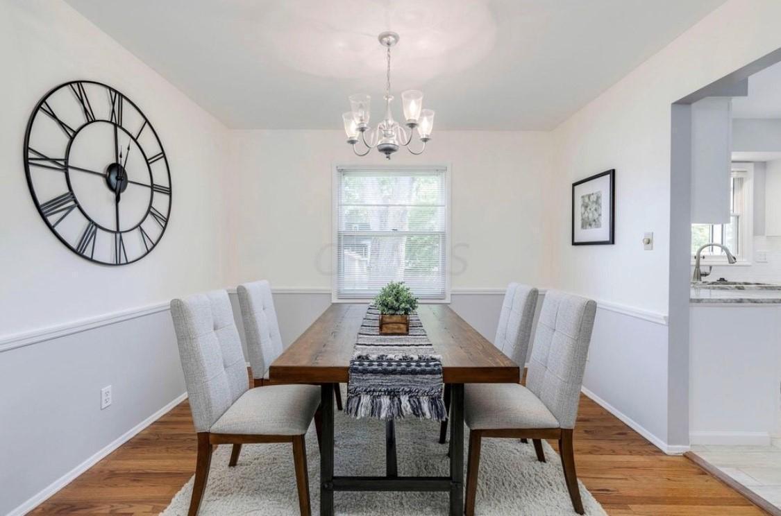 198 Caren Avenue, Worthington, Ohio 43085, 4 Bedrooms Bedrooms, ,3 BathroomsBathrooms,Residential,For Sale,Caren,220032254