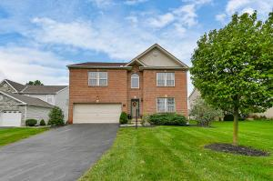 Undefined image of 8002 Fenway Circle, Reynoldsburg, OH 43068