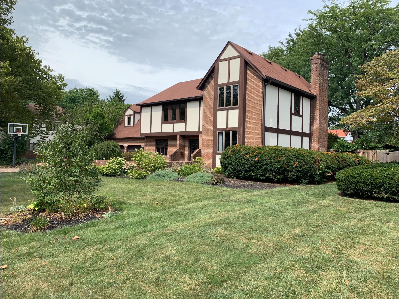 1474 Bridgeton Drive, Columbus, Ohio 43220, 4 Bedrooms Bedrooms, ,5 BathroomsBathrooms,Residential,For Sale,Bridgeton,220030917