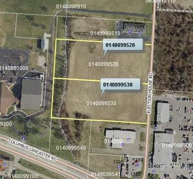 1470 Election House Road, Lancaster, Ohio 43130, ,Land/farm,For Sale,Election House,220032129
