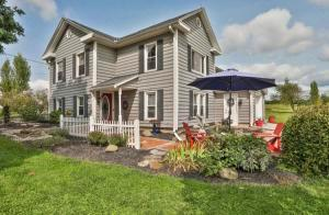 Undefined image of 9550 Lancaster Circleville Road SW, Amanda, OH 43102