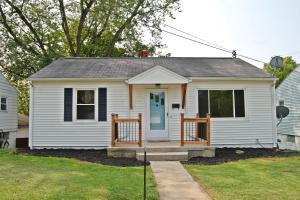 Undefined image of 620 Eastern Avenue, Bellefontaine, OH 43311
