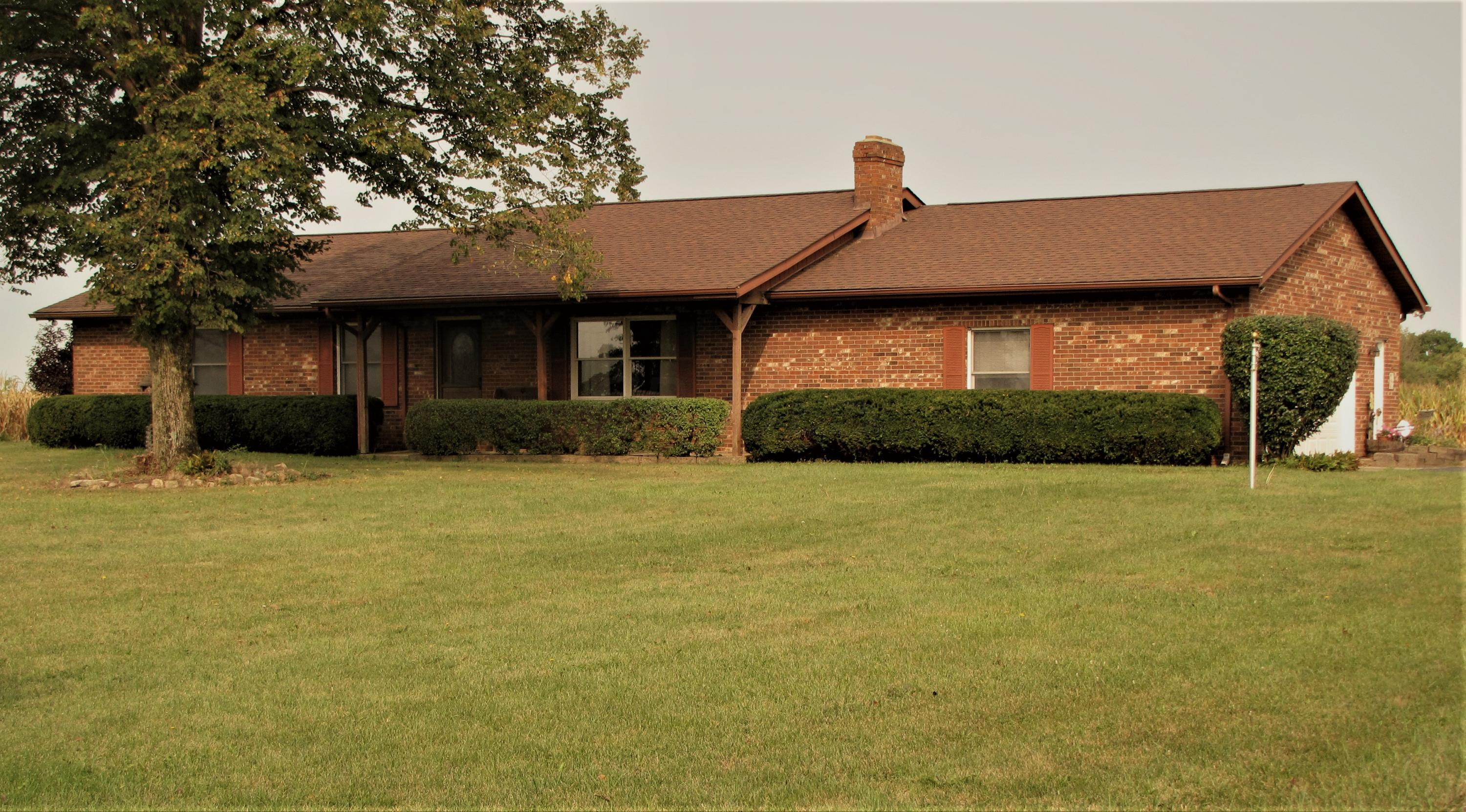 8868 Patterson Road, Hilliard, Ohio 43026, 3 Bedrooms Bedrooms, ,2 BathroomsBathrooms,Residential,For Sale,Patterson,220032255