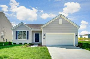 Undefined image of 2622 Misty Meadows Avenue, Lancaster, OH 43130