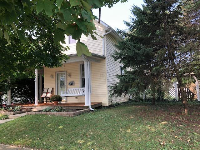 Property for sale at 354 E Union Street, Circleville,  Ohio 43113