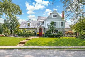 2201 S Parkway Drive, Columbus, OH 43221