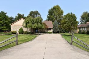 Welcome to 6541 Wilder Ct., Westerville, Ohio