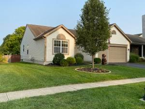 2124 Winding Hollow Drive, Grove City, OH 43123