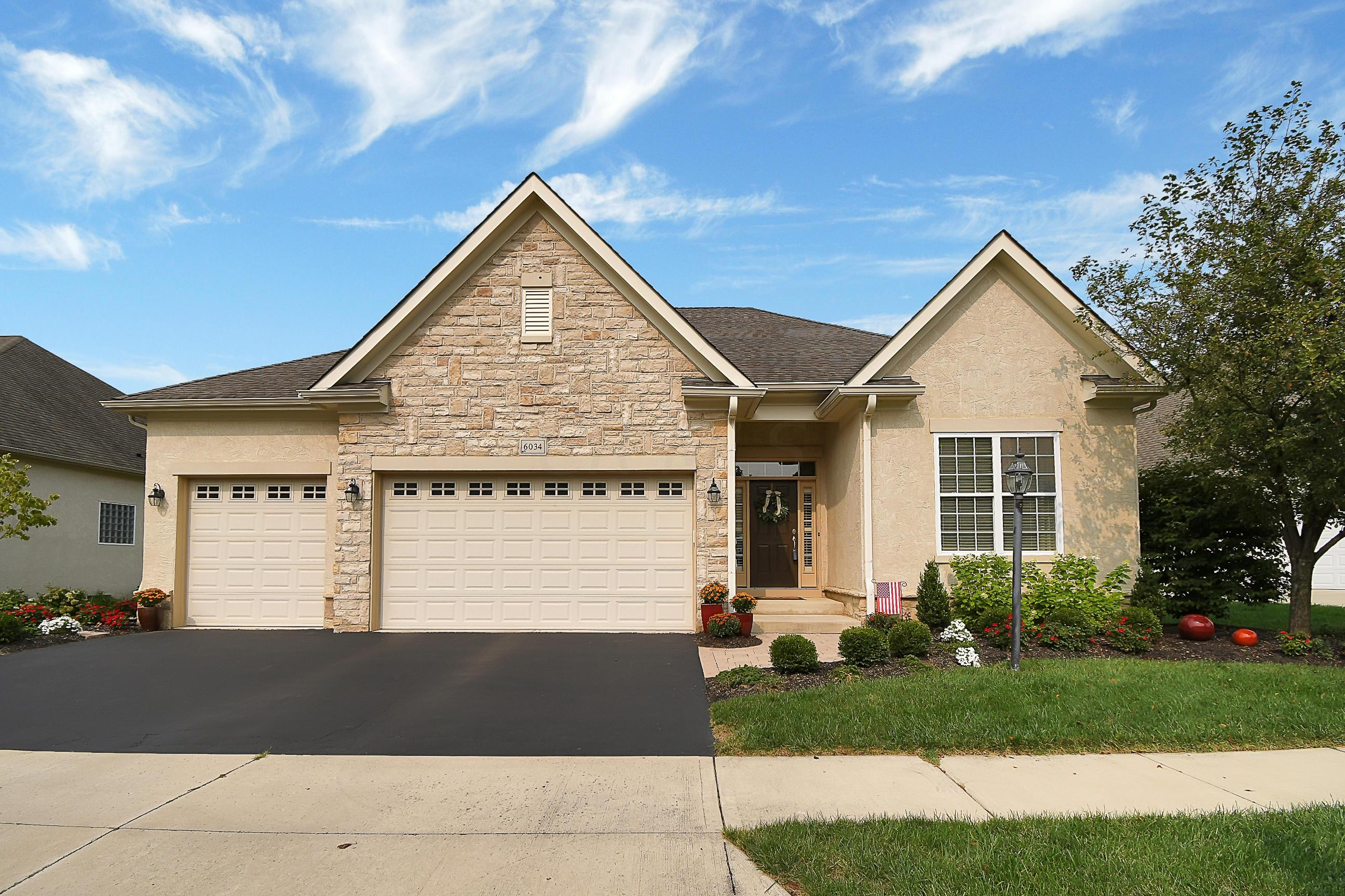Property for sale at 6034 Tournament Drive, Westerville, Ohio 43082