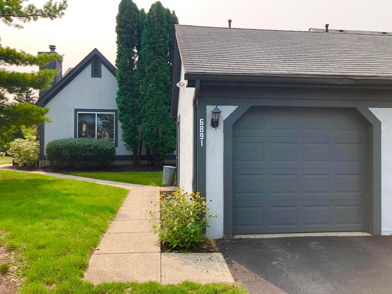 6891 Muirfield Drive, Dublin, Ohio 43017, 2 Bedrooms Bedrooms, ,1 BathroomBathrooms,Residential,For Sale,Muirfield,220032146