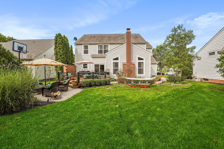 1240 Totten Drive, New Albany, Ohio 43054, 4 Bedrooms Bedrooms, ,4 BathroomsBathrooms,Residential,For Sale,Totten,220032407