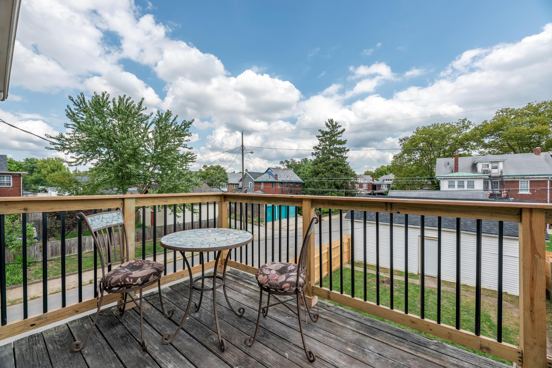 732 Bedford Avenue, Columbus, Ohio 43205, 4 Bedrooms Bedrooms, ,4 BathroomsBathrooms,Residential,For Sale,Bedford,220032426