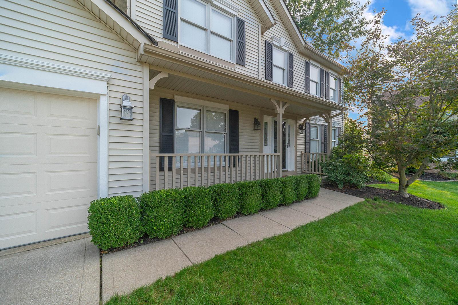 557 Mulberry Way, Westerville, Ohio 43082, 4 Bedrooms Bedrooms, ,3 BathroomsBathrooms,Residential,For Sale,Mulberry,220032441