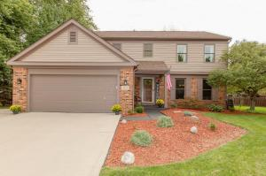 4723 Brae Lock Court, Grove City, OH 43123