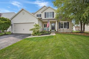 Undefined image of 757 Ridgeview Drive, Pataskala, OH 43062