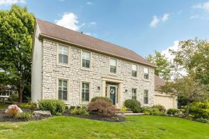 Undefined image of 240 Oquinn Court, Powell, OH 43065