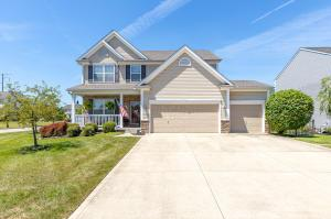 Undefined image of 5887 Goldstone Court, Grove City, OH 43123