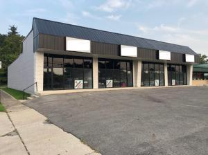 Undefined image of 5562 N High St Street, Columbus, OH 43214