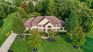 Undefined image of 3051 Summerview Court, Galena, OH 43021
