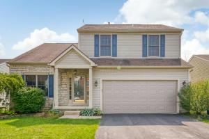 Undefined image of 5939 Weston Woods Drive, Galloway, OH 43119