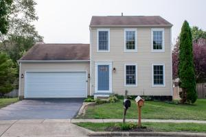Undefined image of 5871 Epernay Way, Galloway, OH 43119