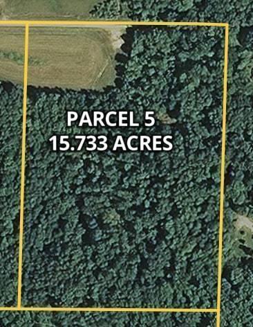 0 Cherry Run Road, Strasburg, Ohio 44680, ,Land/farm,For Sale,Cherry Run,220029881