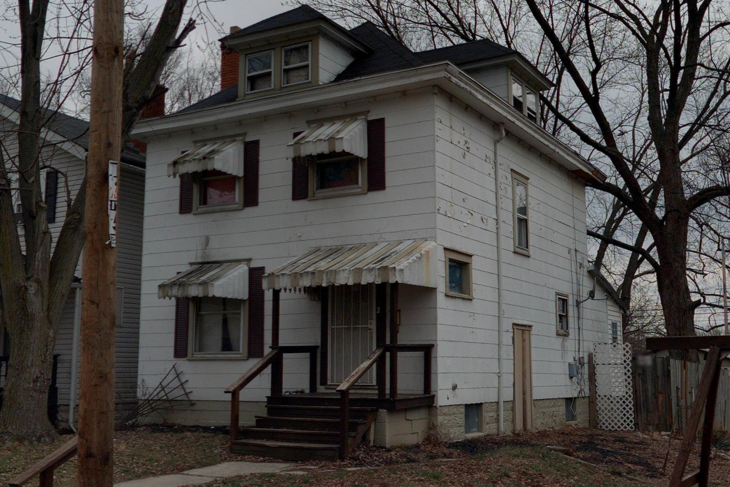 Property for sale at 132 N Burgess Avenue, Columbus,  Ohio 43204