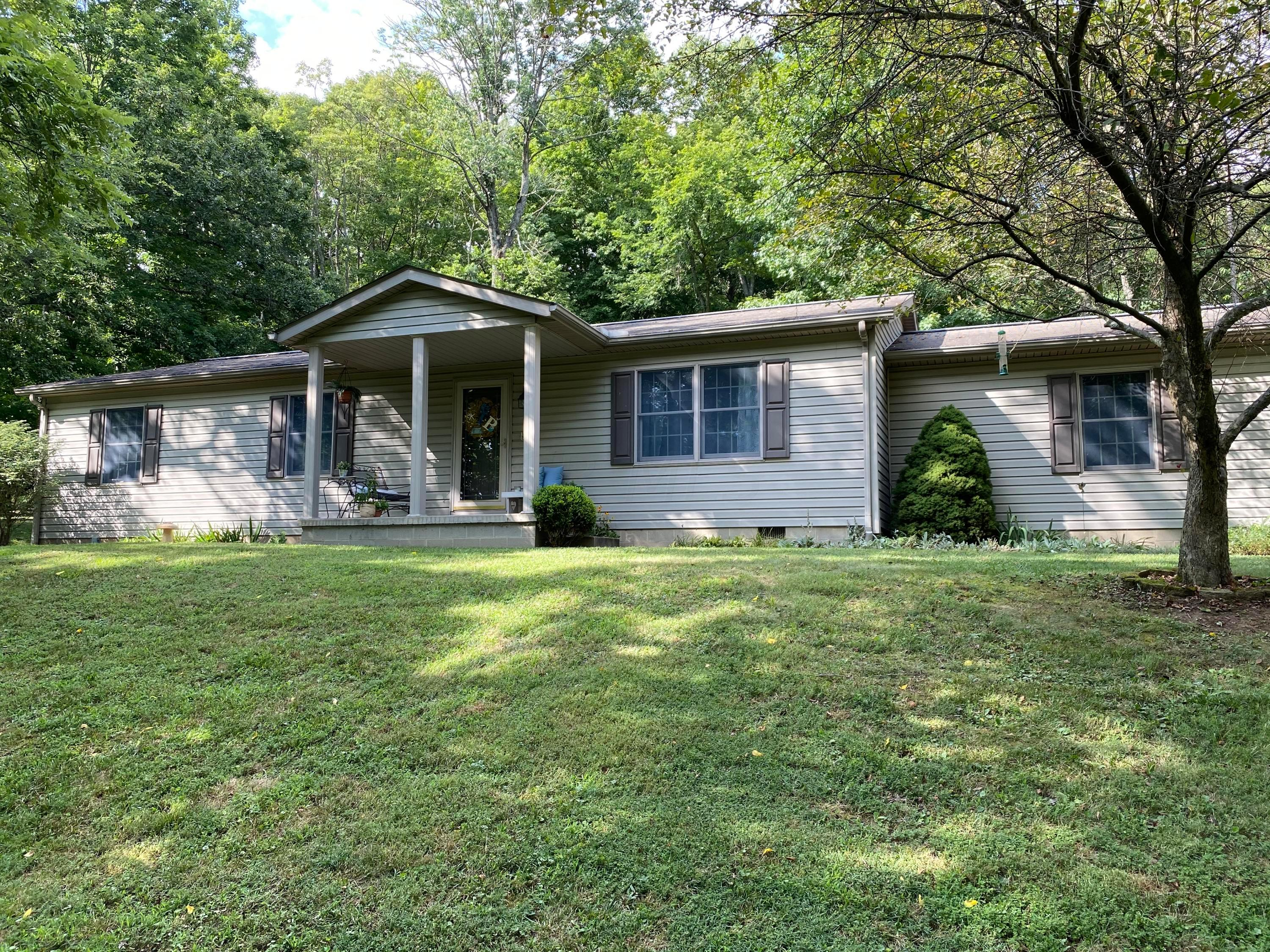 Property for sale at 9433 County Road 550, Chillicothe,  Ohio 45601